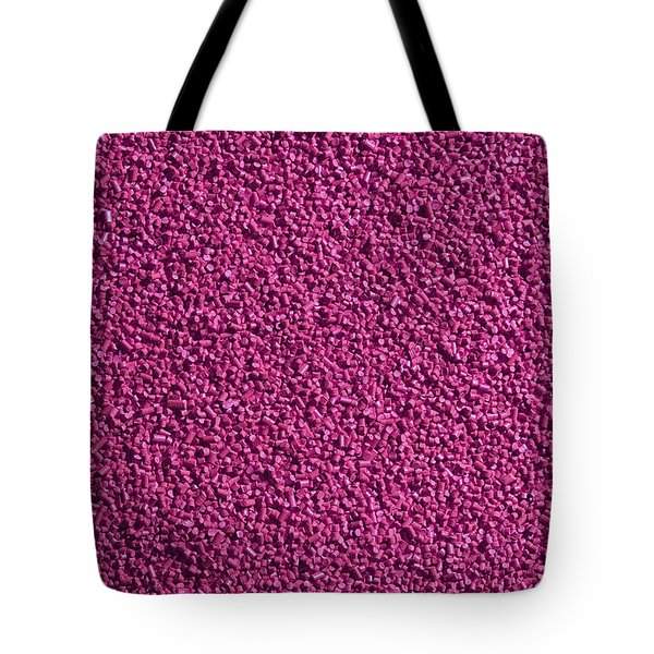 Abstract Texture - Purple Tote Bag