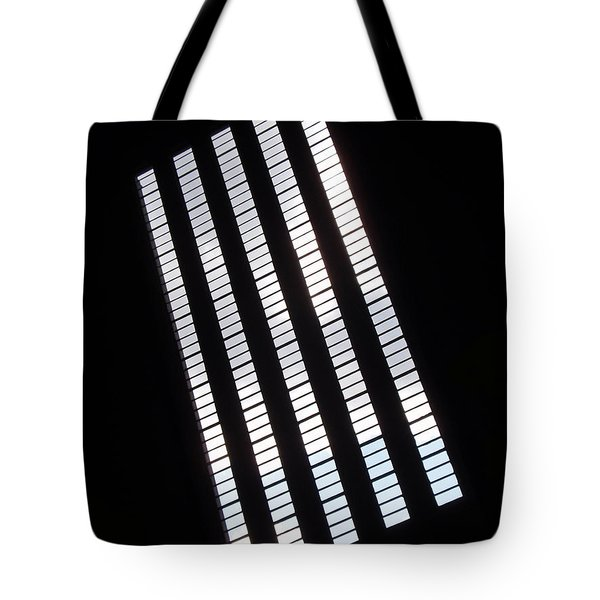 After Rodchenko Tote Bag