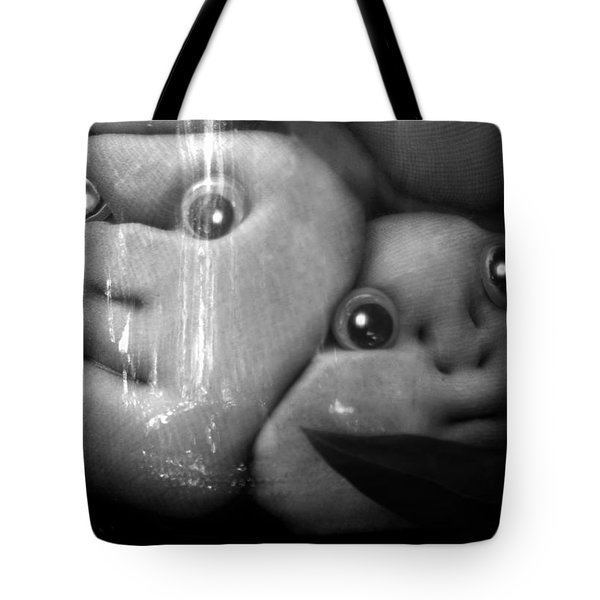 All Bottled Up Tote Bag by David Lee Thompson