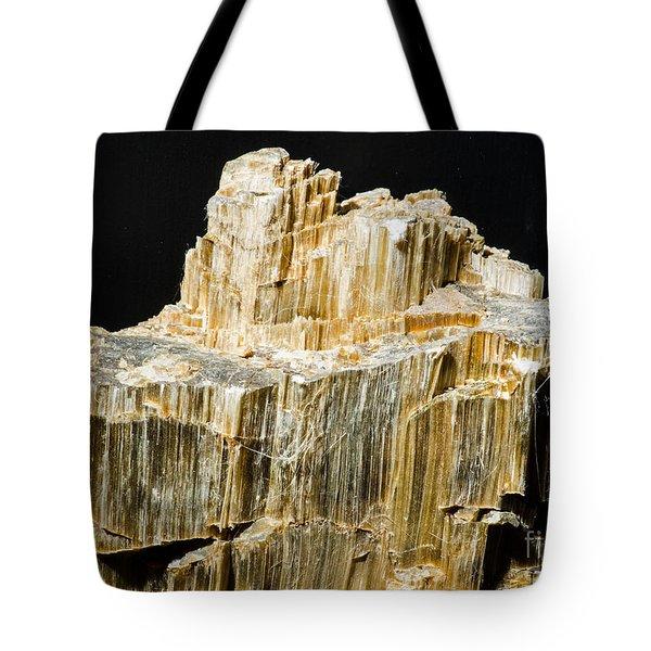 Asbestos Tote Bag by Millard H. Sharp