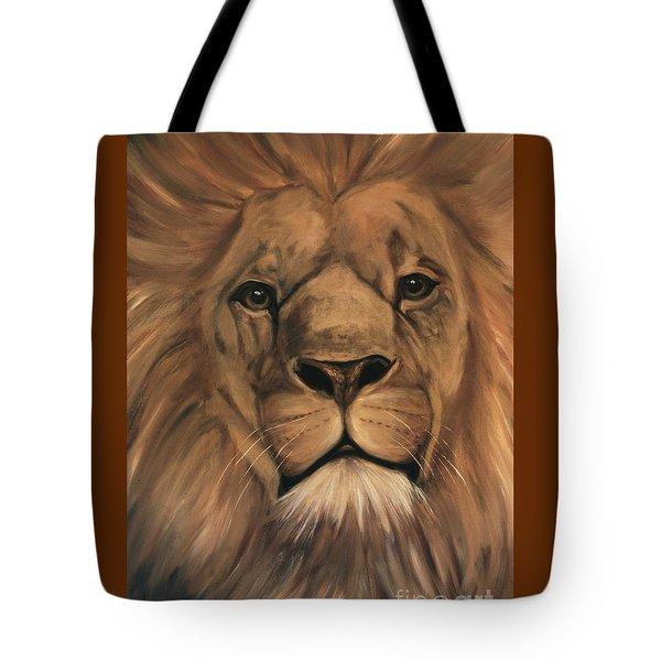 Asland Tote Bag