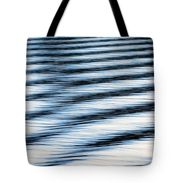 Tote Bag featuring the photograph Awakening by Ramona Johnston