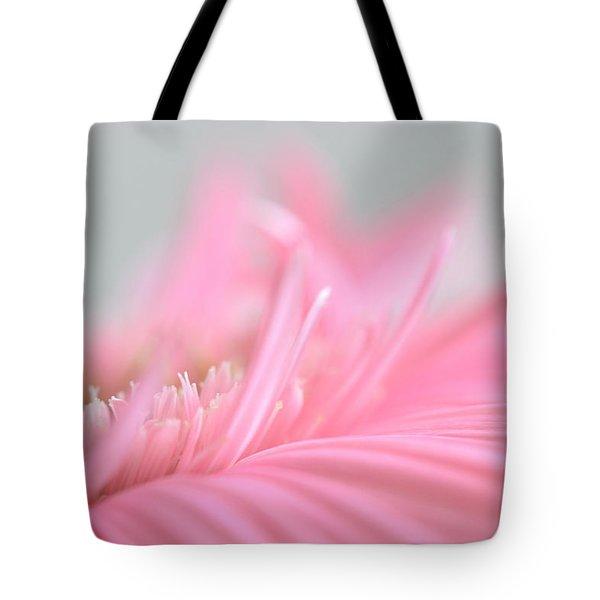 Balance Tote Bag by Melanie Moraga