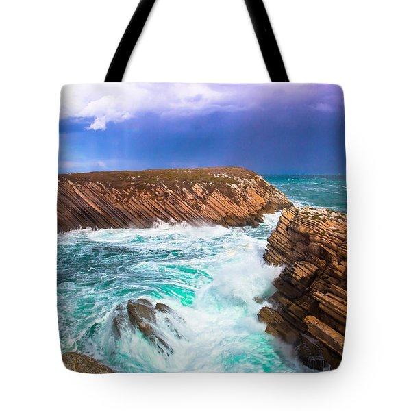 Baleal Tote Bag
