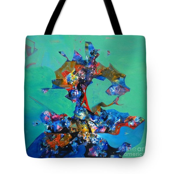 Beauty Of Nature Sold Out Tote Bag