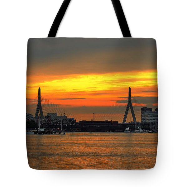 Boston 4025 Tote Bag