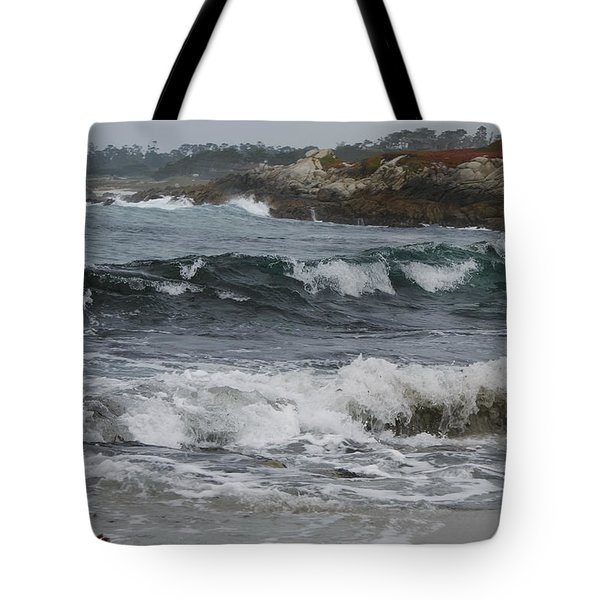 Carmel Original Photo Tote Bag