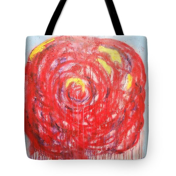 Change Your Heart Tote Bag