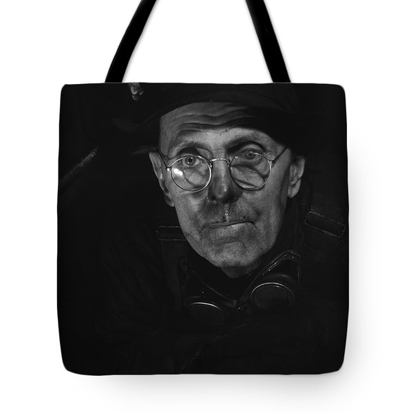 Chicago Boilermaker 1942 Tote Bag by Mountain Dreams