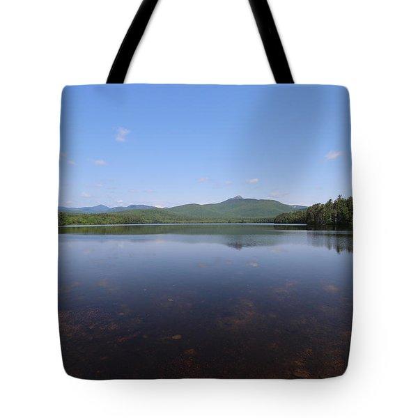 Chororua  Lake Tote Bag