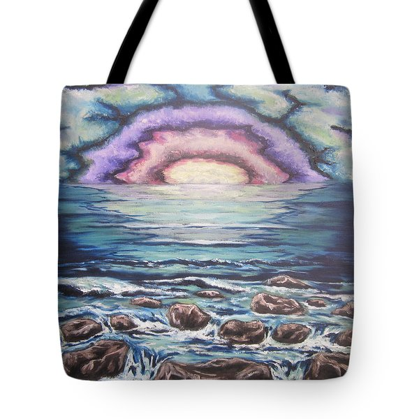 Colors Of The World Tote Bag