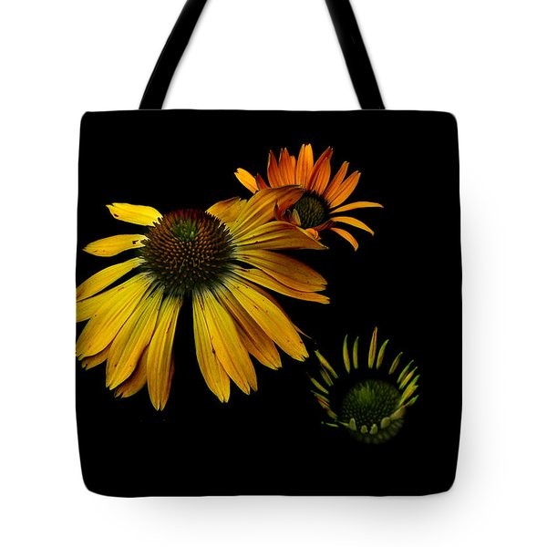 Cones Tote Bag by Larry Bishop