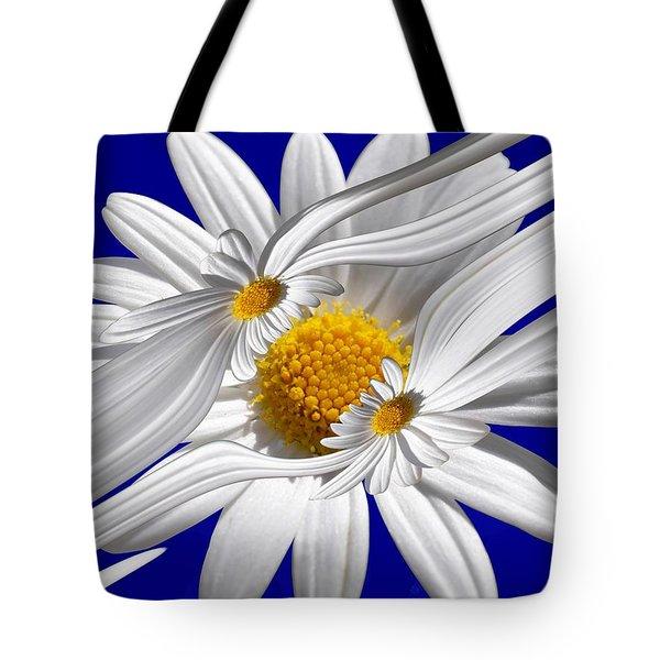 Daisy Delight Tote Bag