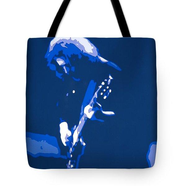 Grateful Dead Dark Star  Tote Bag
