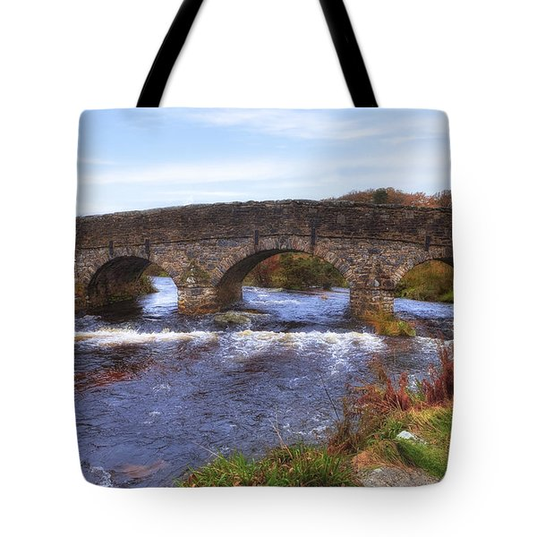 Dartmoor - Postbridge Tote Bag