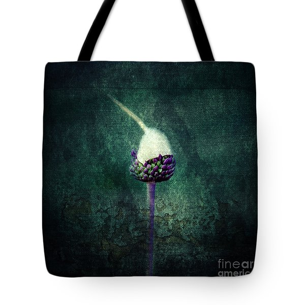 Delicate Tote Bag by Stelios Kleanthous