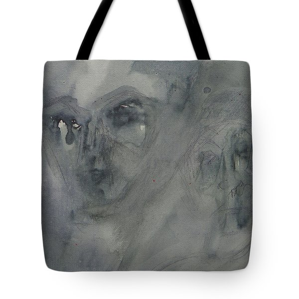 Don't Leave Me Tote Bag