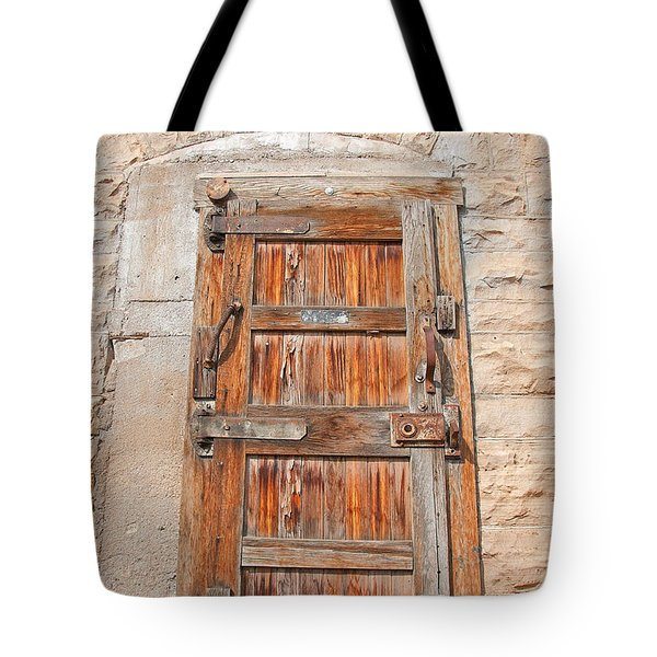 Door Series 1 Tote Bag