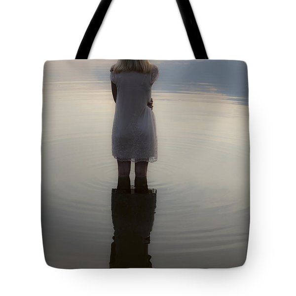 Dreaming Tote Bag