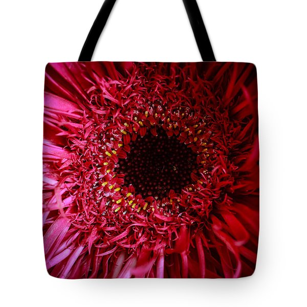Tote Bag featuring the photograph Dressy by Julie Andel