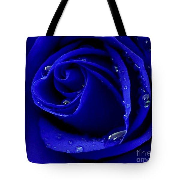 Eternally Yours II Tote Bag