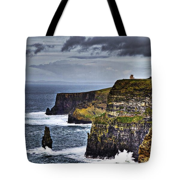 Evermore Tote Bag