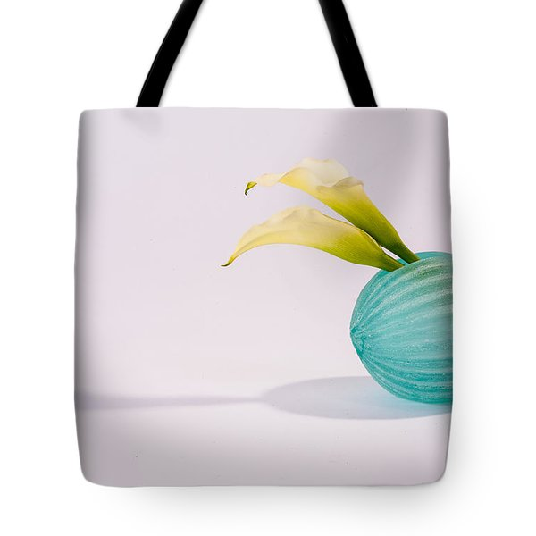 Flowers In Vases 8  Tote Bag