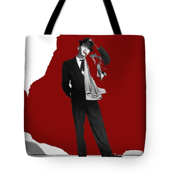 Frank Sinatra Pal Joey Publicity Photo 1957-2014 Tote Bag
