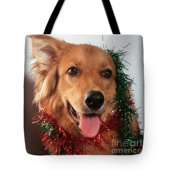 #germanshepherddog #germanshepherd #gsd Tote Bag