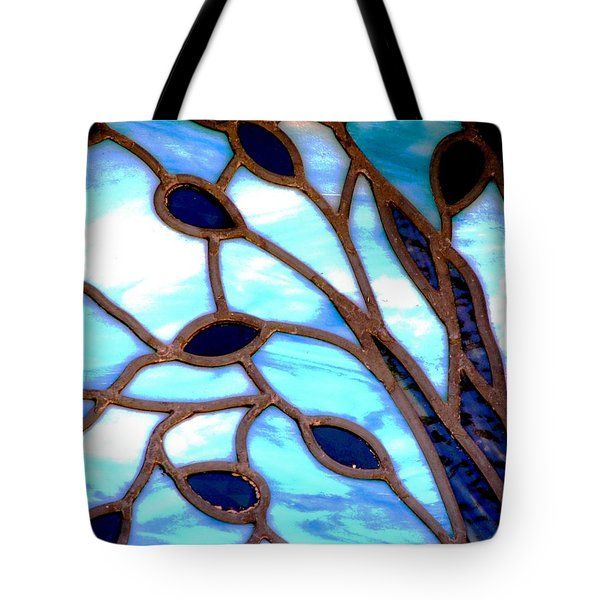 Gettysburg College Chapel Window Tote Bag
