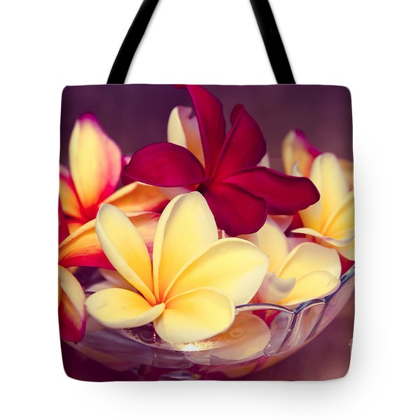 Gifts Of The Heart Tote Bag