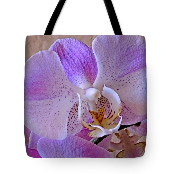 Grace And Elegance Tote Bag