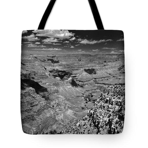 Grand Canyon Tote Bag by RicardMN Photography