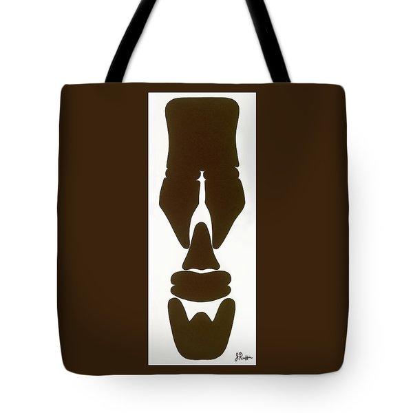 Hamite Male Tote Bag