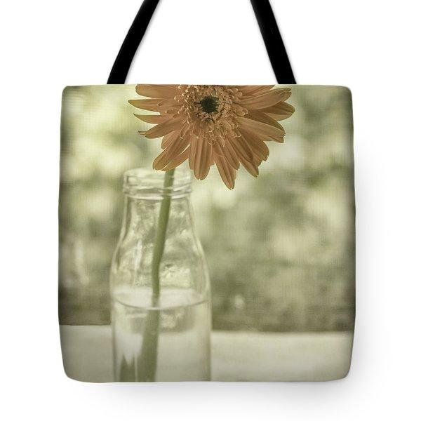 Happiness Tote Bag by Kim Hojnacki