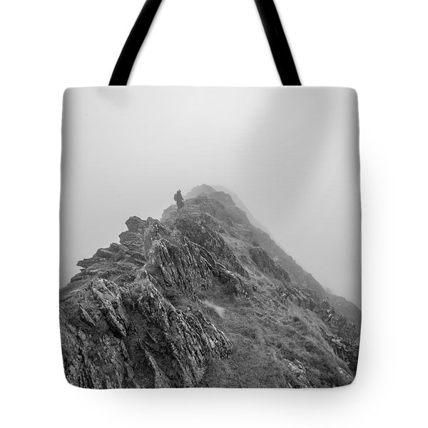 Helvellyn Tote Bag