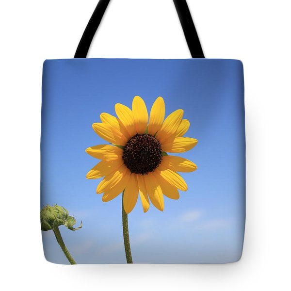 Hey Bud Tote Bag