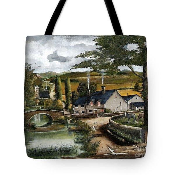 Home Farm Tote Bag