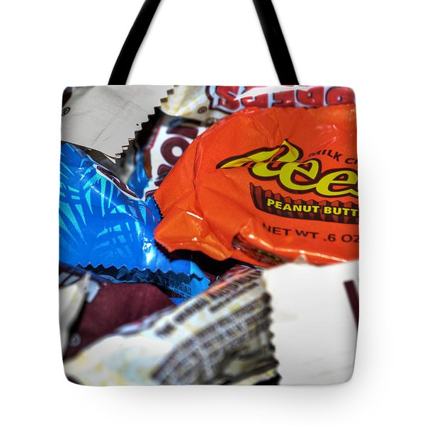 How Sweet It Is Tote Bag
