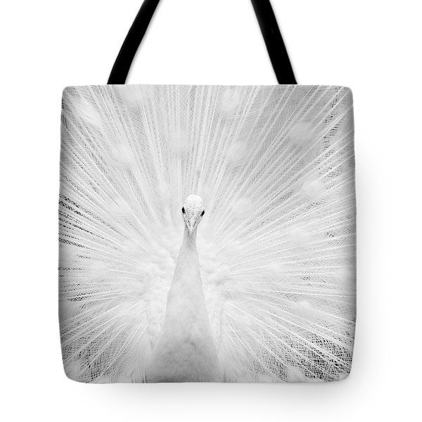 Hypnotic Power Tote Bag by Simona Ghidini