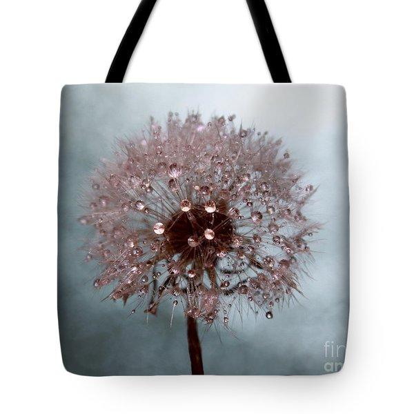 I Promise Tote Bag by Krissy Katsimbras