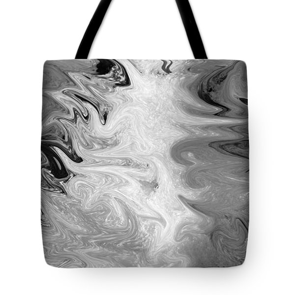 ICE Tote Bag by Carol Lynch