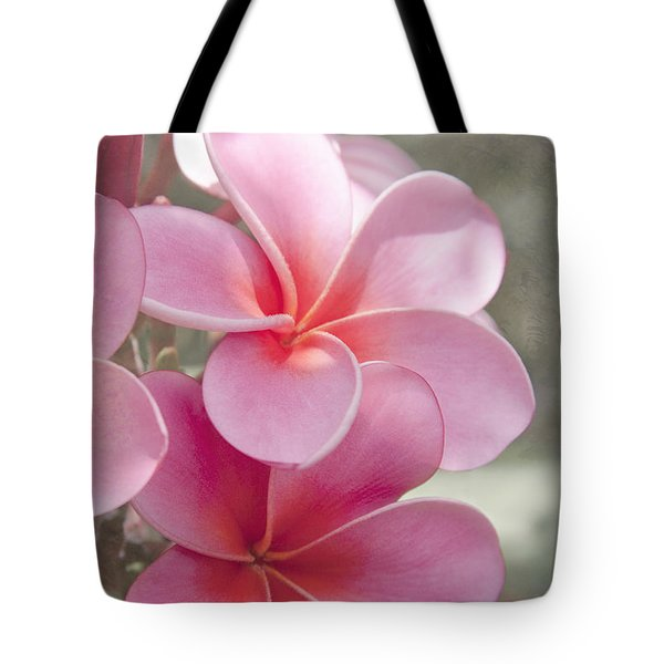 In The Path Of A Dream Tote Bag