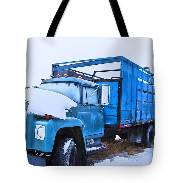 International Tote Bag by Theresa Tahara