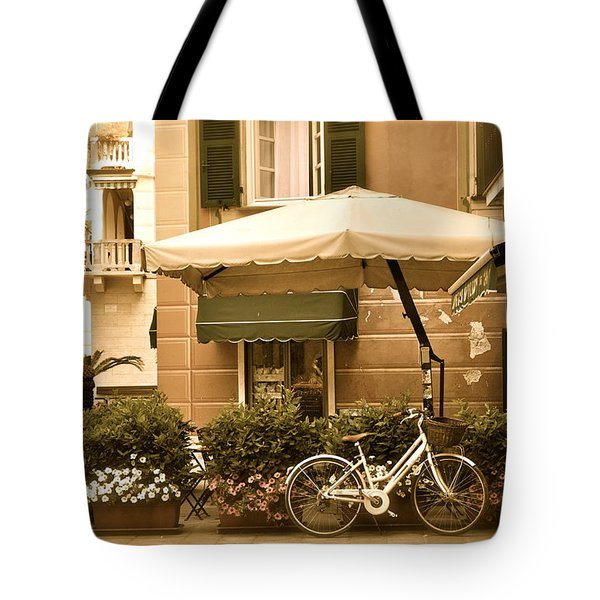 Italian Village 1 Tote Bag