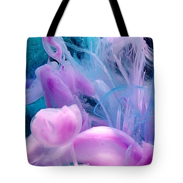 Jellyfish Dreams Tote Bag