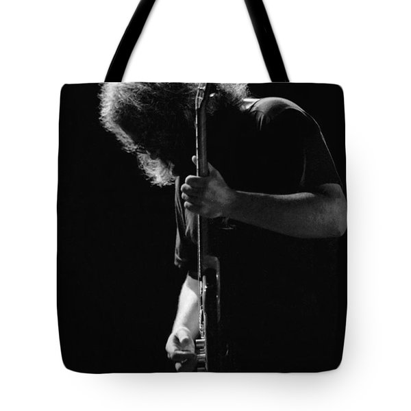 Jerry Sillow Tote Bag