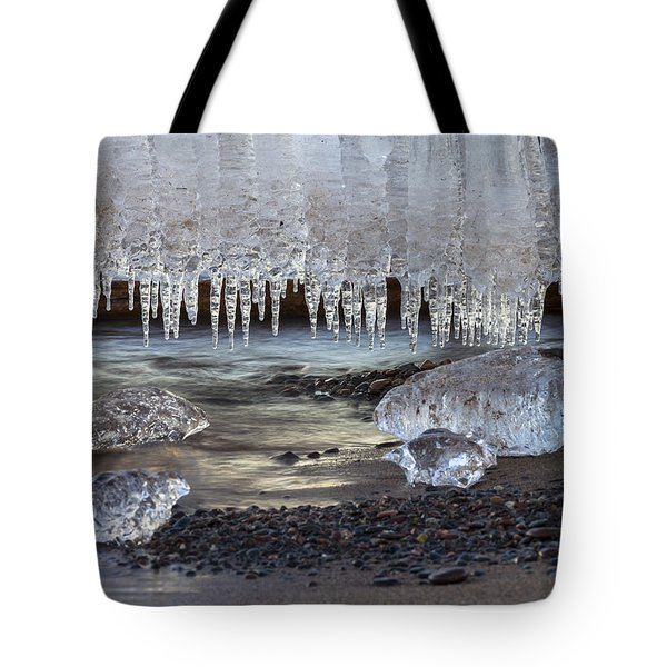 Jewels Of Superior Tote Bag