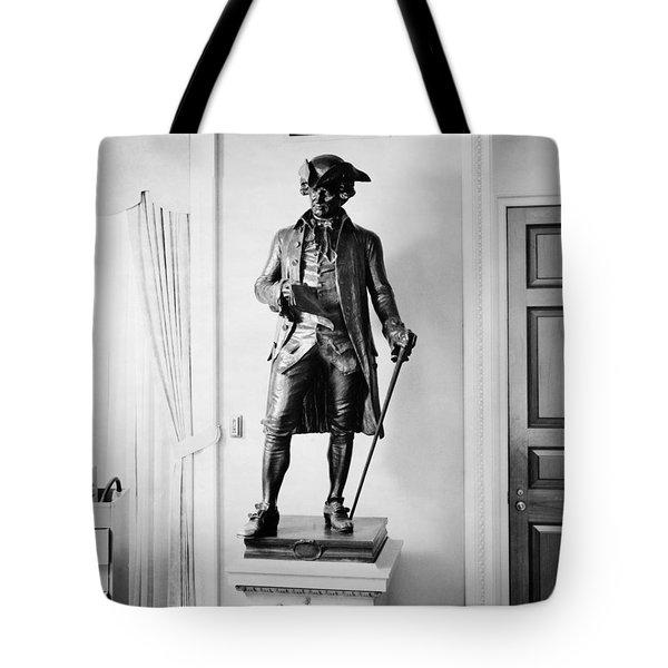 John Hanson (1721-1783) Tote Bag by Granger