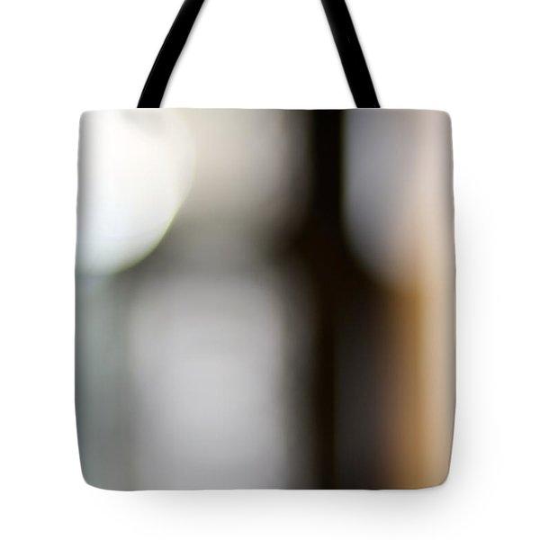 Tote Bag featuring the photograph La Porte by Danica Radman